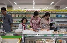 Liên hợp quốc: Triều Tiên đang thiếu đói nghiêm trọng