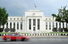 Chủ tịch Fed bày tỏ lạc quan về triển vọng kinh tế Mỹ
