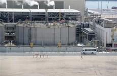 OPEC tuân thủ nghiêm thỏa thuận cắt giảm sản lượng dầu