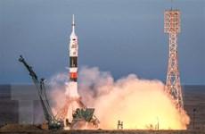 Mỹ gia hạn thuê tàu không gian Soyuz của Nga tới năm 2020