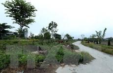 Cần Thơ trả 'nợ' dự án công viên hạ tầng xanh cho người dân