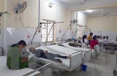 Vụ tai nạn ở Khánh Hòa: 28 hành khách bị thương đã được xuất viện