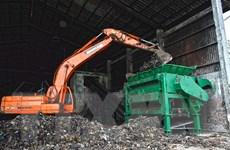 Công bố Kết luận thanh tra Dự án nhà máy rác Đức Phổ