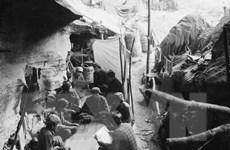 Ký ức của người cựu binh trên mặt trận biên giới Hà Tuyên