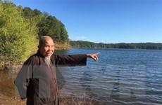 Nghĩa cử cao đẹp của 'ông già Biển Hồ' Quách Trọng Hoan