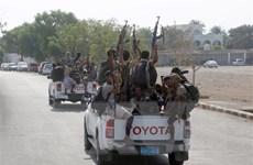 Các phe phái tại Yemen đạt thỏa thuận rút quân đợt đầu khỏi Hodeida