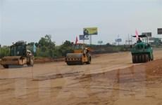 Tháo gỡ vướng mắc Dự án BOT cao tốc Trung Lương-Mỹ Thuận