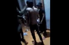 Gia Lai: Trưởng Công an xã xin lỗi hai thanh niên bị đánh
