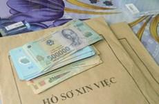 Truy tố bị can lừa chạy việc vào ngành công an để chiếm đoạt tài sản