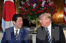 Mỹ-Nhật hợp tác chặt chẽ trước thềm cuộc gặp thượng đỉnh Mỹ-Triều
