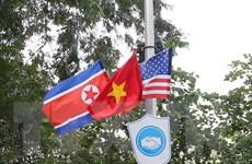 Việt Nam - Điểm đến, cầu nối cho một tiến trình hòa bình lịch sử