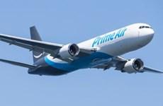 Mỹ: Rơi máy bay chở hàng Boeing 767 tại bang Texas