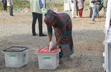 IS nhận gây ra vụ tấn công trước thềm bầu cử tại Nigeria