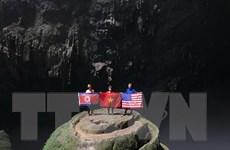 Quảng Bình miễn phí dịch vụ du lịch cho gần 4.000 phóng viên