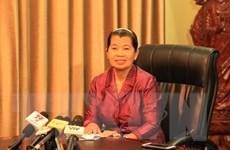 Quan hệ với Việt Nam là cơ sở cho những thành tựu của Campuchia