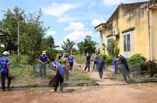 14 học viên tại cơ sở cai nghiện ma túy ở Lạng Sơn bỏ trốn