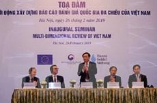 Khơi thông và giải phóng mọi nguồn năng lượng để Việt Nam bứt phá