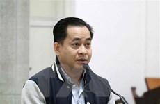 Phan Văn Anh Vũ kháng cáo toàn bộ bản án sơ thẩm