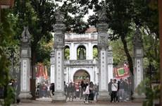 Các điểm tham quan, nhà hát của Hà Nội sẵn sàng đón khách