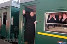 Người Hàn Quốc mong muốn trải nghiệm đi tàu hỏa tới Việt Nam