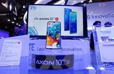 Saudi Arabia và UAE chạy đua phát triển công nghệ mạng 5G