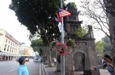 Đảm bảo mỹ quan đô thị phục vụ Hội nghị Thượng đỉnh Mỹ-Triều