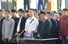 Ngày 5/3 sẽ xét xử phúc thẩm vụ đánh bạc nghìn tỷ tại Phú Thọ
