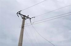 Yên Bái: Tử vong vì dây điện hở khi kích cá bằng điện lưới