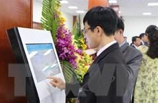 Đưa vào hoạt động Trung tâm Phục vụ hành chính công tỉnh Hải Dương