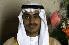 Mỹ treo thưởng để truy tìm con trai Osama Bin Laden