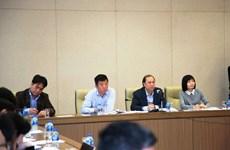 Việt Nam chuẩn bị cho vai trò Chủ tịch ASEAN năm 2020