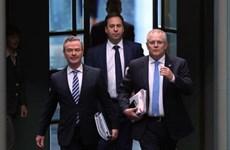 Thêm hai bộ trưởng kỳ cựu của Australia không tham gia tranh cử