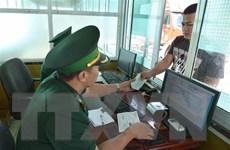 Cửa khẩu Hữu Nghị: Điểm sáng trong công tác đối ngoại Biên phòng