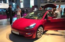 Tesla sẽ giới thiệu mẫu SUV điện mới vào giữa tháng Ba