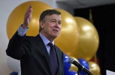 Chính khách thứ 14 tuyên bố tranh cử Tổng thống Mỹ