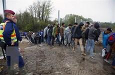EC chỉ trích Hungary bóp méo sự thật về vấn đề người di cư