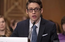 Quốc hội Mỹ tổ chức phiên điều trần đặc biệt về vắcxin