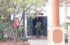 Xử lý nghiêm khắc vụ thầy giáo bị tố dâm ô học sinh tại Bắc Giang