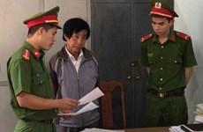 Đắk Lắk: Cựu hiệu trưởng lừa đảo xin việc để chiếm đoạt tài sản