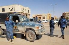 Ba nước Bắc Phi thống nhất lập trường về cuộc khủng hoảng Libya