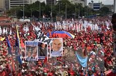 Mỹ kéo dài lệnh trừng phạt chống Venezuela thêm 1 năm