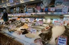 Khoảng 20% sản phẩm cá đang bán tại Mỹ bị dán nhãn mác sai
