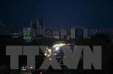 Venezuela thông báo nguyên nhân mất điện trên diện rộng