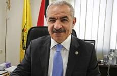 Tân Thủ tướng Palestine hy vọng sớm thành lập chính phủ qua tham vấn