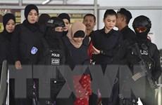Indonesia nêu lý do dẫn tới việc thả công dân Siti Aisyah