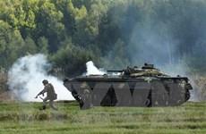 Ukraine: Biểu tình bạo động khiến hàng chục cảnh sát bị thương