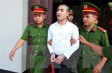 Tây Ninh tuyên án tử hình đối tượng vận chuyển gần 10kg ma túy