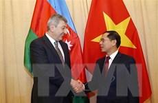 Tham vấn chính trị giữa Bộ Ngoại giao Việt Nam và Azerbaijan