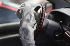Honda thu hồi hơn 1 triệu chiếc ôtô tại Mỹ do lỗi về túi khí