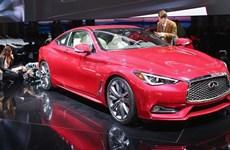 Nissan dừng sản xuất các mẫu xe Infiniti tại Anh từ giữa năm nay